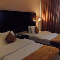Captain's Tourist Hotel Aqaba