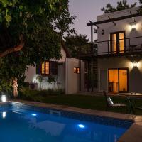 Albarosa Guest House
