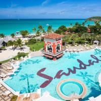 Sandals Grande Antigua All Inclusive Resort and Spa - Couples Only