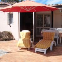 Holiday Home Village des sables