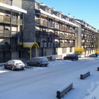 Apartment du Port Biehl