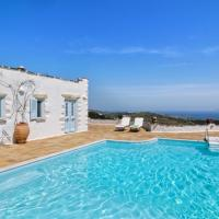 Holiday Home Lefkes