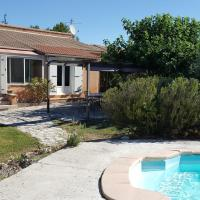 Holiday home Chemin des Gypieres