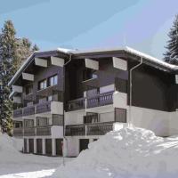 Apartment Route du Vernay