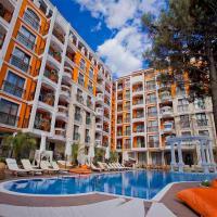 Harmony Palace Apartments