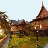 RK Riverside Resort & Spa (Reon Kruewal)