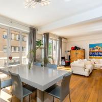 Le Cheneaux - 3bdr + balcony + parking