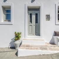 Apartment  Milos Dream Houses - Plaka Studio Opens in new window