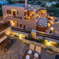 Vacation Homes  Syra Suites Opens in new window
