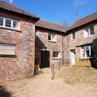 Stable Cottage, Exford