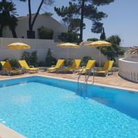Villa V3 com Piscina Privada a 150 metros da Praia Albufeira
