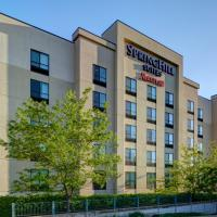 SpringHill Suites St. Louis Brentwood