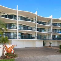 Fairseas Holiday Apartments