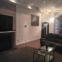 Pelican Suites House at Etobicoke