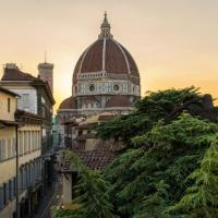Penthhouse Le Terrazze Duomo view
