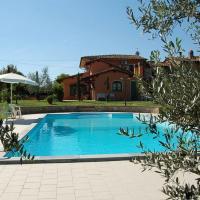 Villa Vezzosi