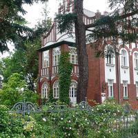 Pension Villa Fortuna