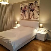 AA Yafit Laguna apartment