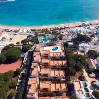 Caños Costa Apartments
