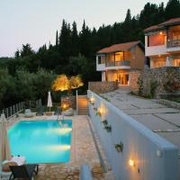 Ionian Land Villas