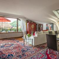 Apartment Kaiserpanorama