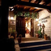 Hotel Mirador de La Franca