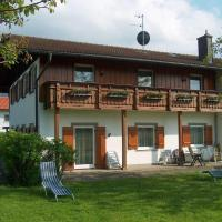 Ferienwohnung Schlossberghof Marzoll