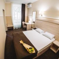 Potemkinn Hotel, Odessa - Promo Code Details