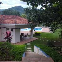Villa Pamela