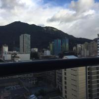 Bogota downtown studio