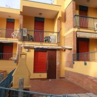 Villette Fronte mare-Residence Nazioni 5
