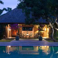 Villa Mamoune - Julias Bali