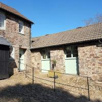 Grooms Cottage, Exford