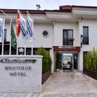 Blueberry (Tiryaki) Hotel