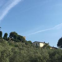 Villa al Castello Florence View