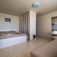 Romantic sea apartment