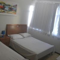 Ostrão Hotel