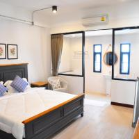 C Room @ Airport by Choktawee, Chiang Mai - Promo Code Details