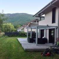 Divonne Villa