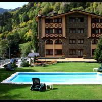 Hotel Xalet Verdú