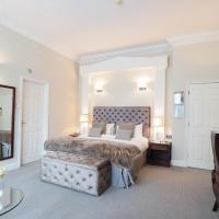 Rye Lodge Hotel & Spa