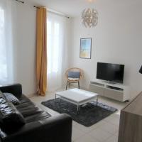 Toulon Appartement Las Fanyseb