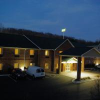 Mountain Inn & Suites Airport - Hendersonville