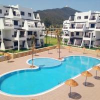 Residence Tamuda Golf