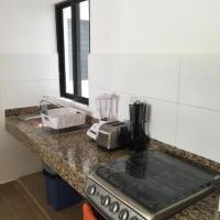 Apartamento Costa Dorada