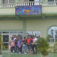 León Dorado Hotel