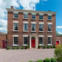 Redthorne House