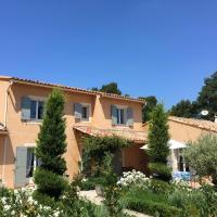 Belle maison à Roussillon
