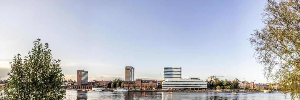 Encuentra el mejor lugar para comer tapas en Umeå