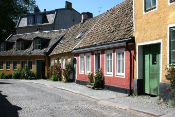 Lundas: Nuomotą automobilį galima atsiimti 2 vietose